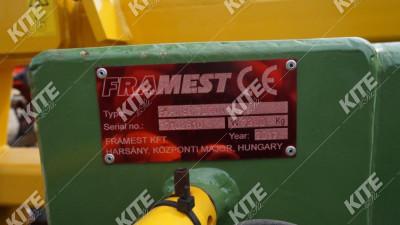 Framest Fradisc 7000
