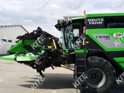 Deutz-Fahr C9206 TS