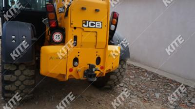 JCB 550-80 Agri