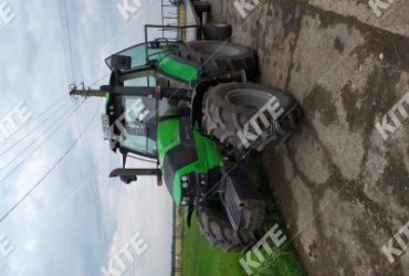 Deutz Farh 6160 Agriton
