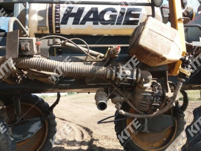 Hagie STS 10