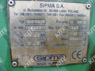 Simpa Z279