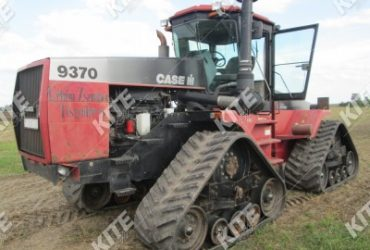 Case Quadtrac 9370