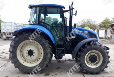 New Holland 5.95