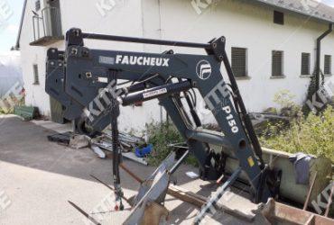 Faucheux P150