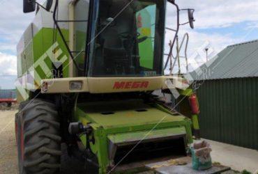 Claas Mega 208