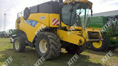 New Holland CX 870