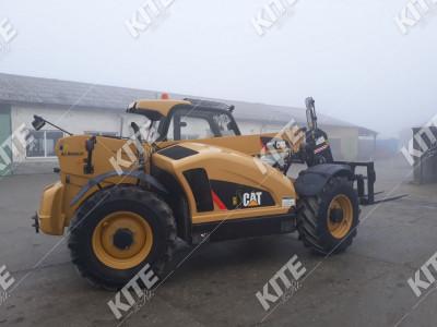 Cat TH 407C