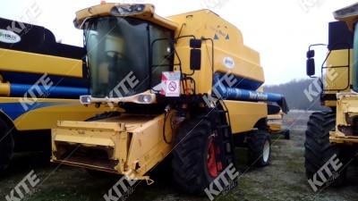 New Holland CSX 7080